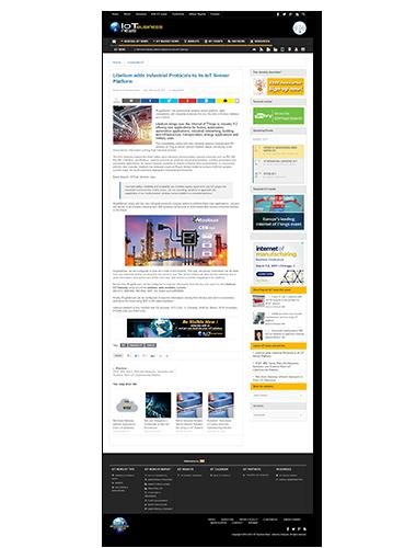 projet-IoT-Business-News