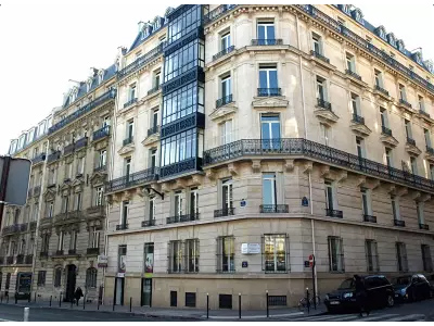 VisiQuest Paris